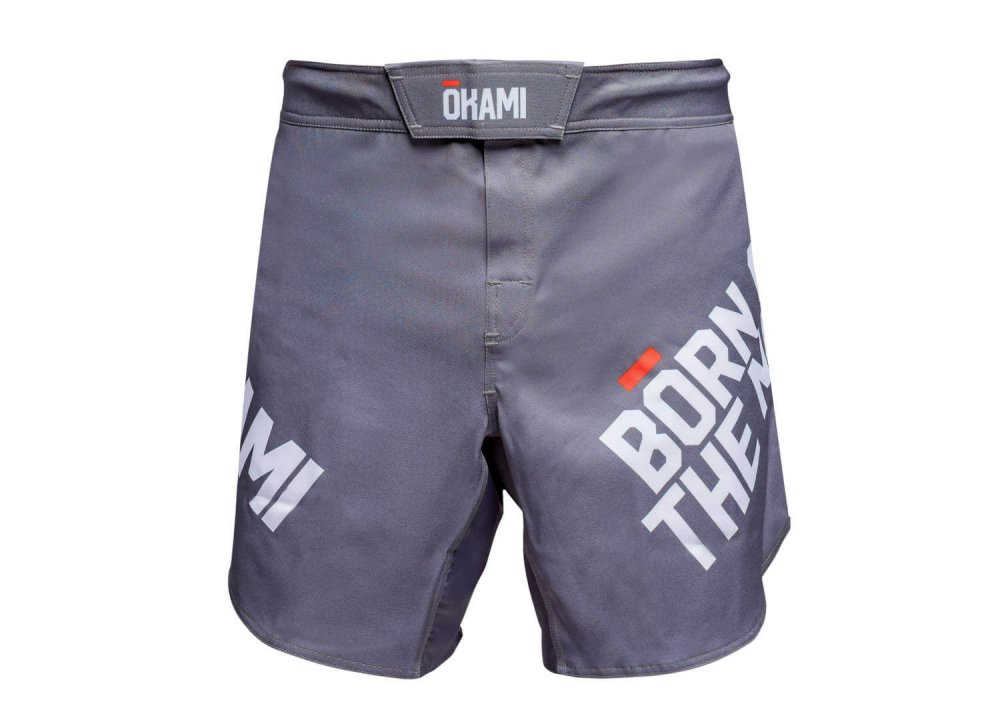 Okami fightgear Fight Shorts Motion