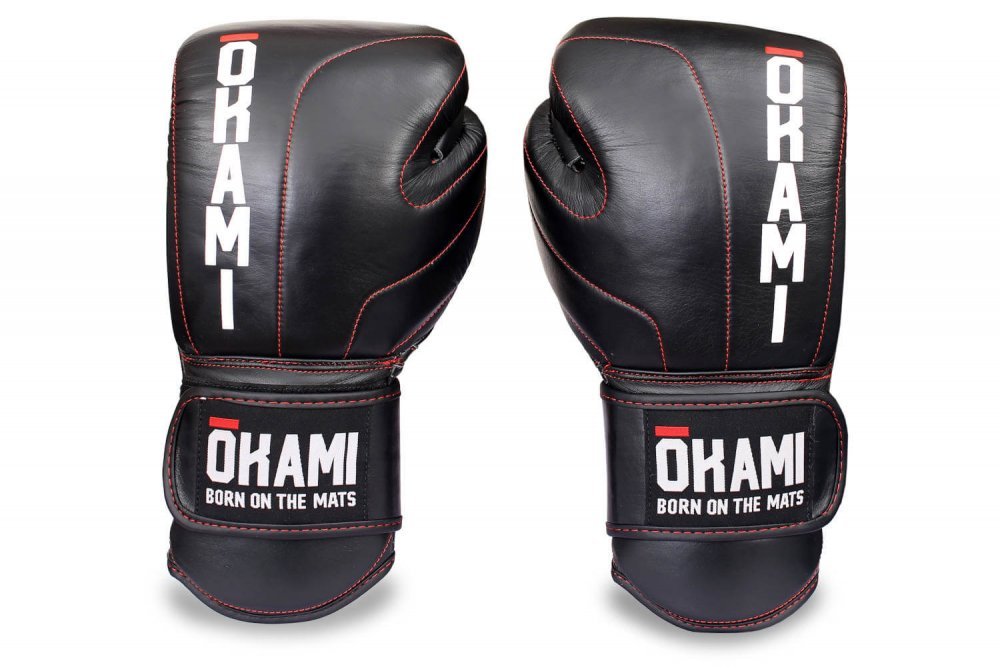 Okami fightgear Boxing Glove Air Tec