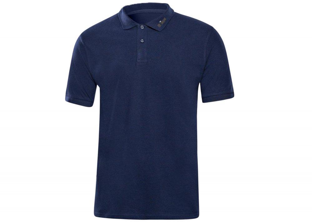Okami Polo Shirt Casual Navy