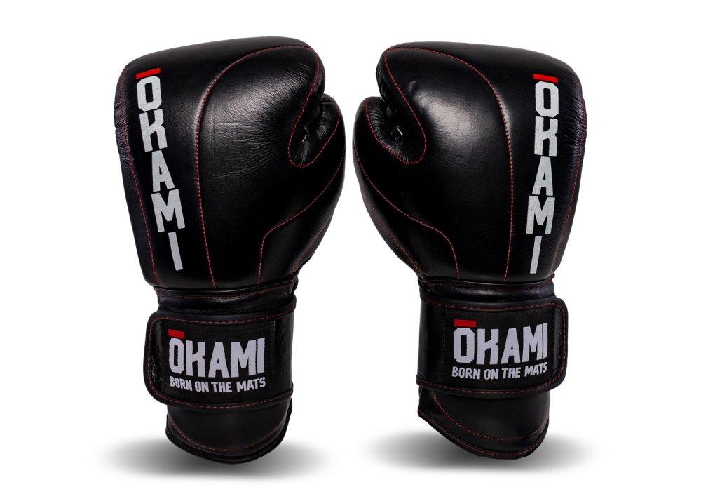 Okami fightgear Boxing Gloves Competitor