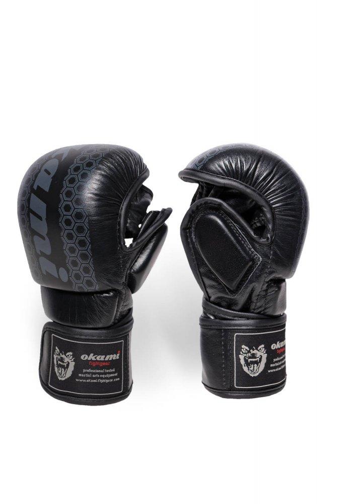 Okami Hi-Pro MMA Sparring Gloves