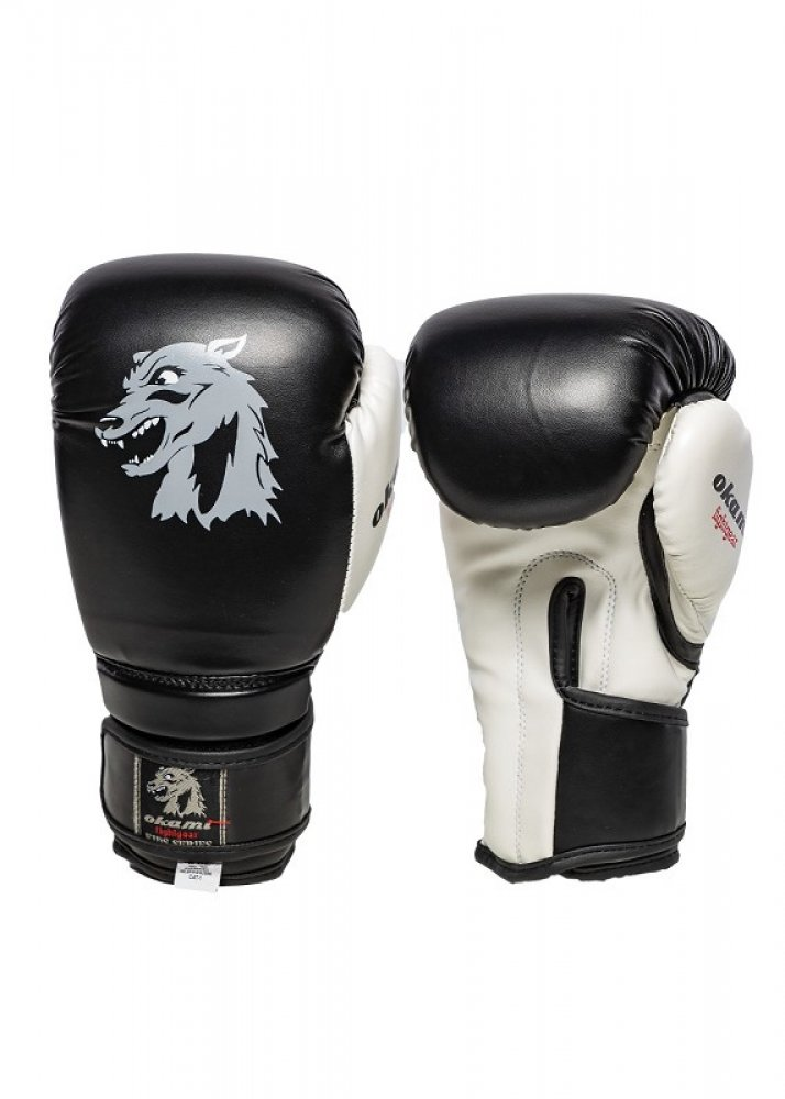 Okami Kids Boxing Gloves 8oz