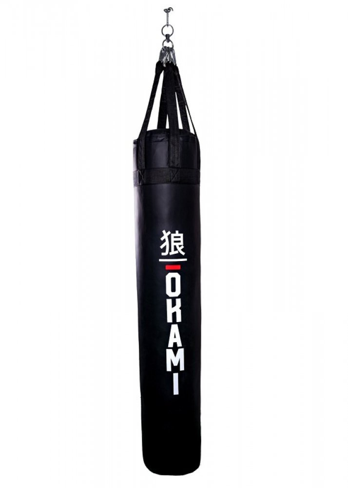 Okami fightgear Impact Boxing Bag 2.0 180x35
