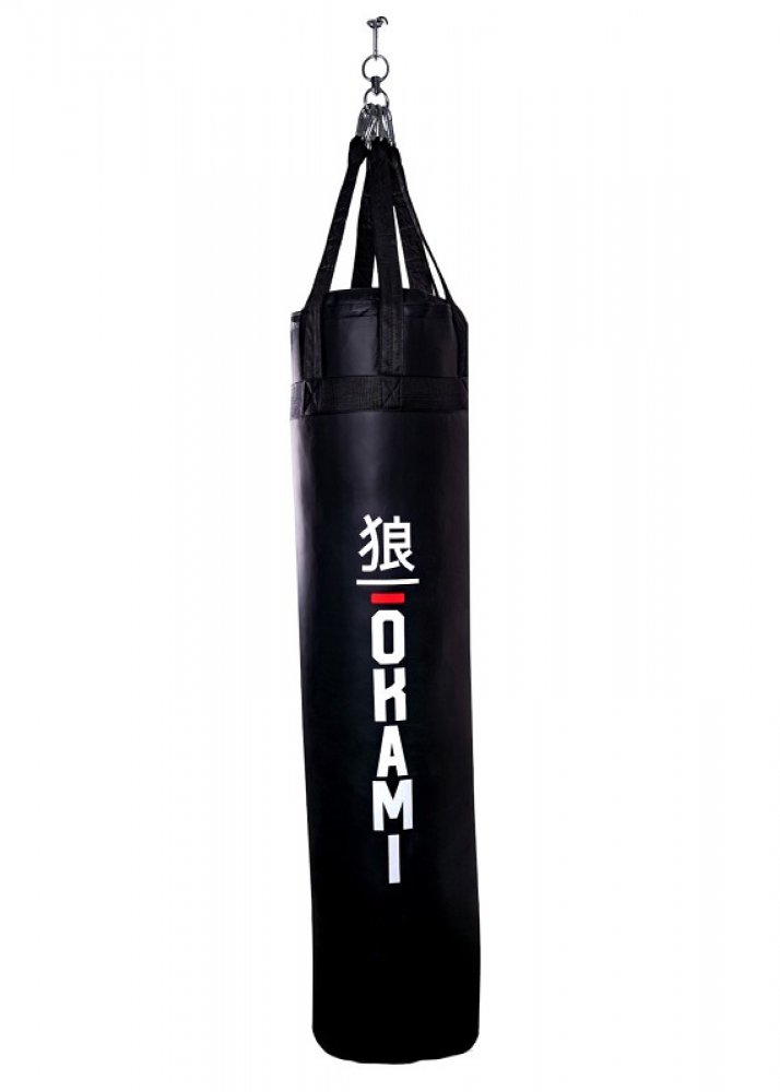 Okami fightgear Impact Boxing Bag 2.0 180x45