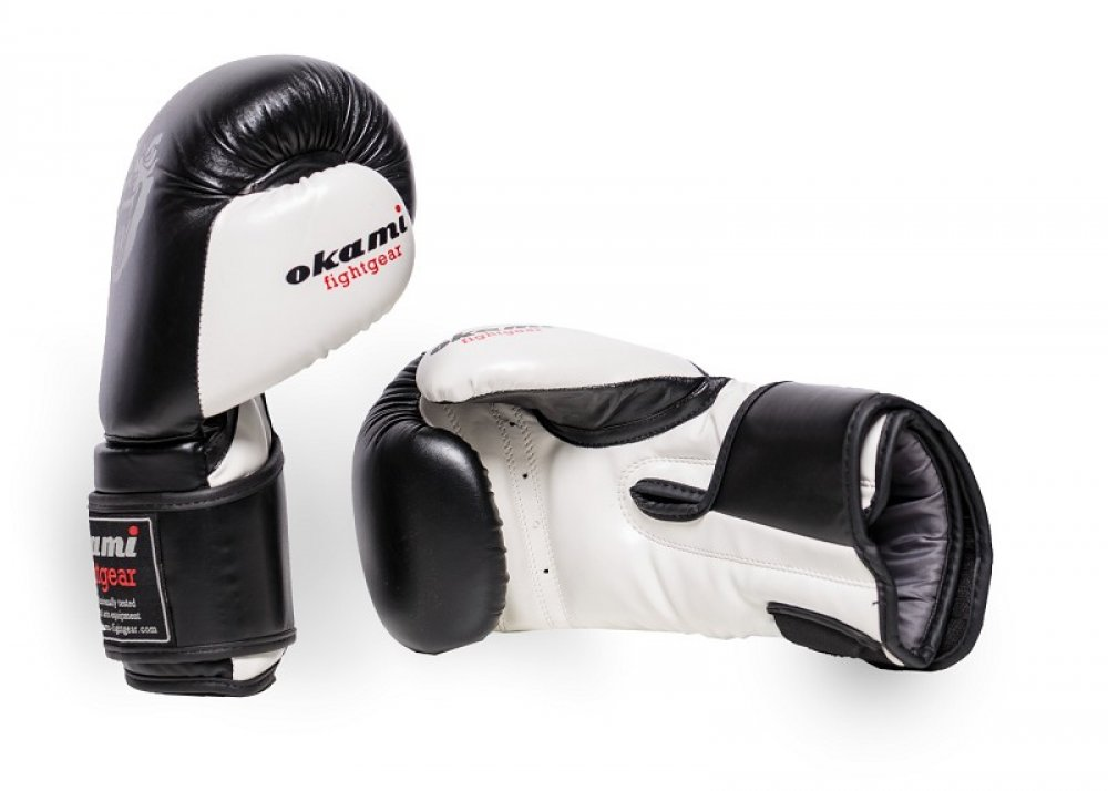 DX Boxing Gloves 2.0