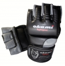 OKAMI DX MMA Competition Gloves